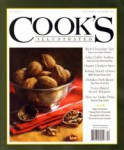 Cook's Illustrated Magazine - 2013-11-01